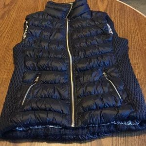 Calvin Klein down filled vest